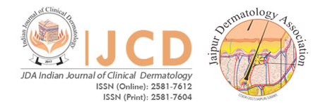 Indian Journal Of Clinical Dermatology